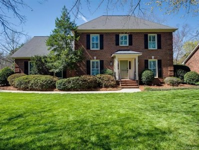 10226 Hanover Woods Place, Charlotte, NC 28210 - MLS#: 3372351