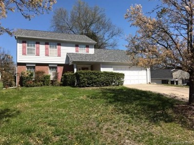 11322 Kempsford Drive, Charlotte, NC 28262 - MLS#: 3372423