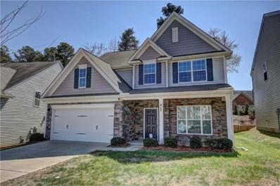 412 Winecoff Woods Drive NW, Concord, NC 28027 - MLS#: 3372519