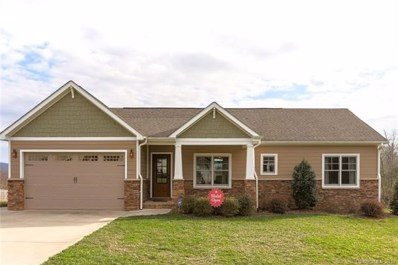 214 Pete Luther Road, Candler, NC 28715 - MLS#: 3372528