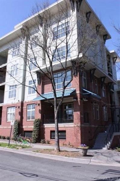 1101 W 1st Street UNIT 102, Charlotte, NC 28202 - MLS#: 3372551