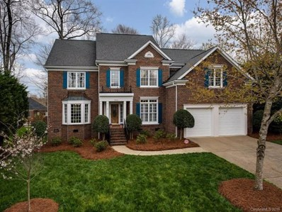 9021 Cardinal Ridge Court, Charlotte, NC 28270 - MLS#: 3372569
