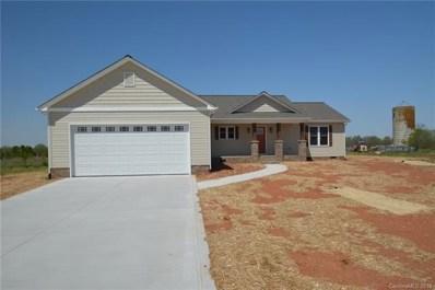 1376 George Brown Road, Crouse, NC 28033 - MLS#: 3372703