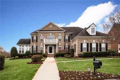 7601 Berryfield Court, Waxhaw, NC 28173 - MLS#: 3372794