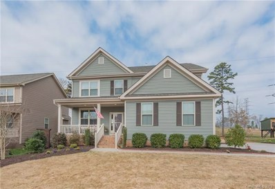 1206 Kingsford Court, Matthews, NC 28104 - MLS#: 3372820