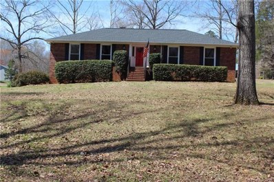 151 Tanager Drive, York, SC 29745 - MLS#: 3372821