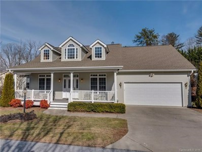 159 Mill Pond Way UNIT 1069, Hendersonville, NC 28791 - MLS#: 3372825