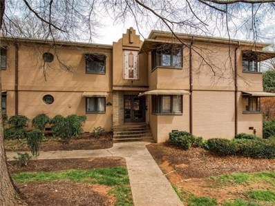 2431 Vail Avenue UNIT B2, Charlotte, NC 28207 - MLS#: 3372960