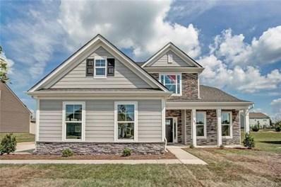 167 W Warfield Drive UNIT Lot 15, Mooresville, NC 28115 - MLS#: 3373153