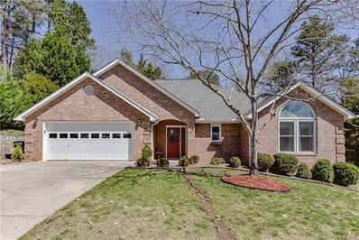 805 Isle Of Palms Court, Fort Mill, SC 29708 - MLS#: 3373167