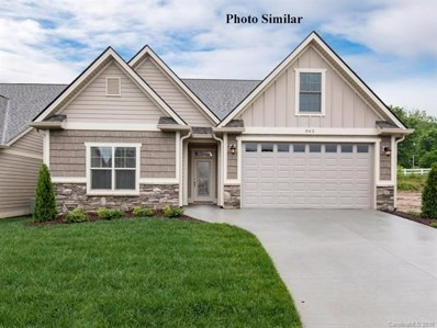336 Windstone Drive UNIT 364, Fletcher, NC 28732 - MLS#: 3373221