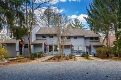 47 Lakeside Villas Court UNIT B02\/2, Brevard, NC 28712 - MLS#: 3373418