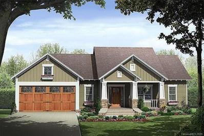 230 Crystal Heights Drive UNIT 5, Hendersonville, NC 28739 - MLS#: 3373431