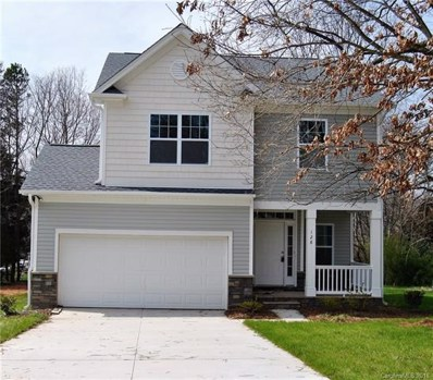 128 Ensign Place, Mooresville, NC 28117 - #: 3373474