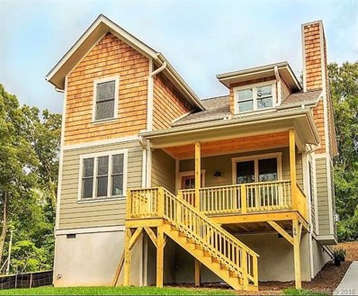 66 Deaver Street UNIT 2, Asheville, NC 28806 - MLS#: 3373483