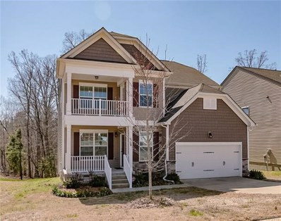112 E Heart Pine Lane UNIT 20, Statesville, NC 28677 - MLS#: 3373542