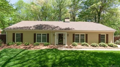 6813 Valley Haven Drive, Charlotte, NC 28211 - MLS#: 3373600