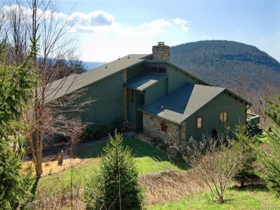 736 Banks Mountain Drive, Hendersonville, NC 28792 - MLS#: 3373673
