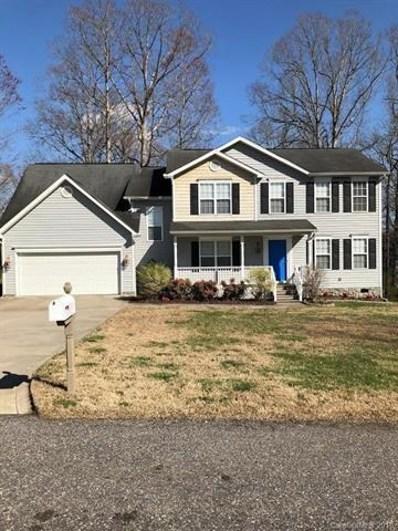 105 Stockbridge Lane, Statesville, NC 28625 - MLS#: 3373692