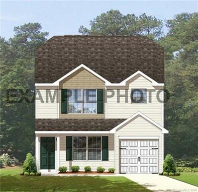 1210 Keystone Drive UNIT 17, Salisbury, NC 28147 - MLS#: 3373762