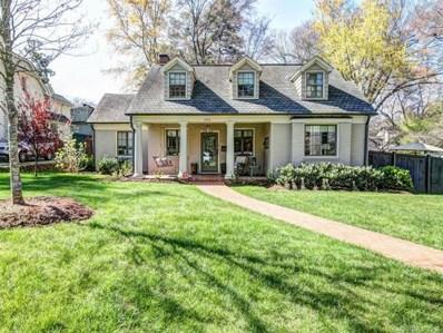 373 Hillside Avenue, Charlotte, NC 28209 - MLS#: 3373766