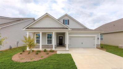 108 Chase Water Drive UNIT 18, Mooresville, NC 28117 - MLS#: 3373882
