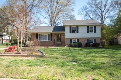 3507 Round Oak Road, Charlotte, NC 28210 - MLS#: 3373892