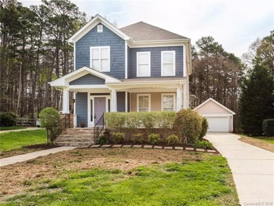 16223 Kelly Park Circle, Huntersville, NC 28078 - MLS#: 3374015