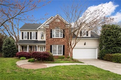8818 Kingston Forest Drive UNIT 80, Charlotte, NC 28277 - MLS#: 3374169