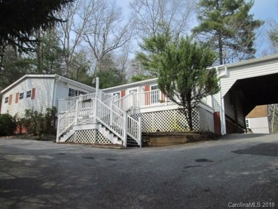 113 Reeves Road UNIT 67, Leicester, NC 28748 - MLS#: 3374226