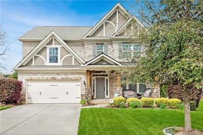 945 Rock Forest Way, Indian Land, SC 29707 - MLS#: 3374379