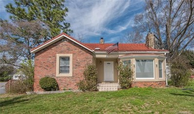1240 SW 7th Avenue, Hickory, NC 28602 - MLS#: 3374399