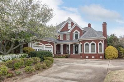 1608 Emerald Lake Drive, Matthews, NC 28104 - MLS#: 3374463