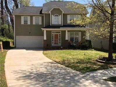 8804 Twisted Pine Drive, Charlotte, NC 28269 - MLS#: 3374483