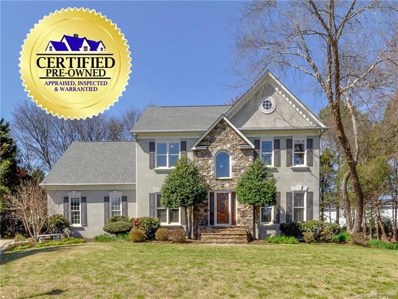 5928 Londonderry Court, Concord, NC 28027 - MLS#: 3374621