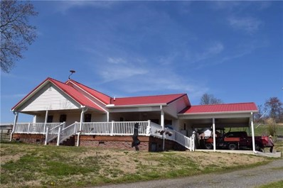 235 Johnny Wike Road, Taylorsville, NC 28681 - MLS#: 3374728