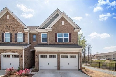 117 Portola Valley Drive UNIT D, Mooresville, NC 28117 - MLS#: 3374735