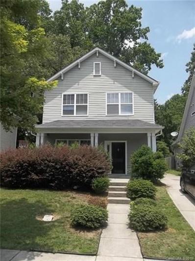 4733 Eaves Lane, Charlotte, NC 28215 - MLS#: 3374757