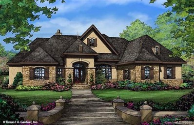 204 Cottonwood Court, Flat Rock, NC 28731 - MLS#: 3374797