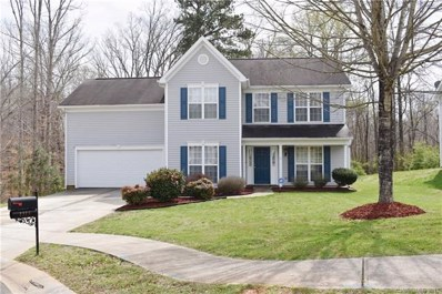 1313 Charidge Lane, Charlotte, NC 28262 - MLS#: 3374824