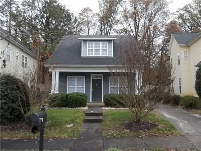 4807 Eaves Lane, Charlotte, NC 28215 - MLS#: 3374825