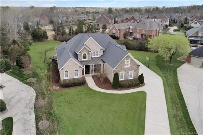 8201 Wingard Road, Waxhaw, NC 28173 - MLS#: 3374899