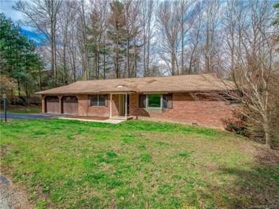 14 N Willow Wood Trail, Hendersonville, NC 28739 - MLS#: 3374936