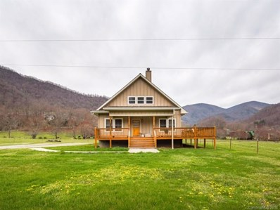 420 Campbell Creek Road, Maggie Valley, NC 28751 - MLS#: 3374947