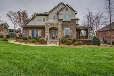 2252 Pinnacle Way, York, SC 29745 - MLS#: 3374960