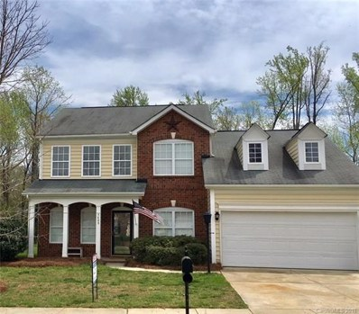 3408 Allenwood Road UNIT 42, Charlotte, NC 28270 - MLS#: 3375125