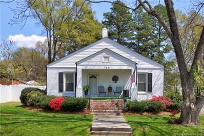 145 N Magnolia Street, Mooresville, NC 28115 - MLS#: 3375242