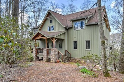 54 Rush Ridge Trail, Fairview, NC 28730 - MLS#: 3375263