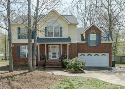 1628 Winthrop Lane, Monroe, NC 28110 - MLS#: 3375293