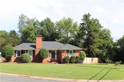 1001 Scaleybark Road, Charlotte, NC 28209 - MLS#: 3375299